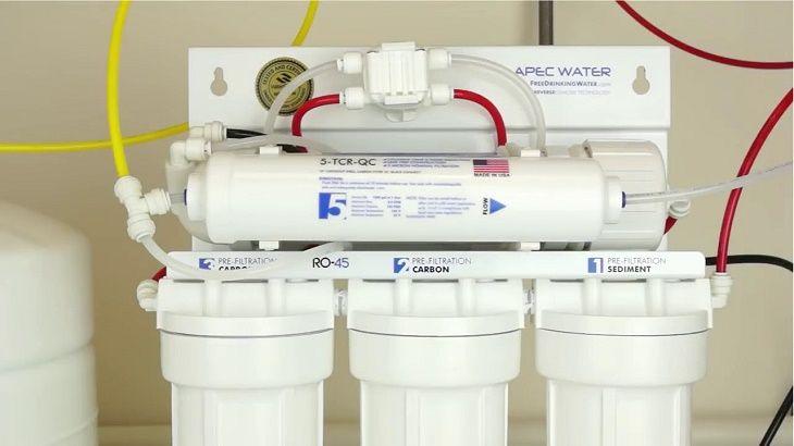 10 Best Under Sink Water Filters 2020